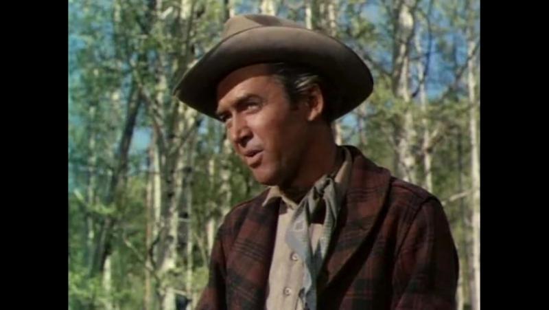 Обнаженная шпора (1953)