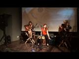 Misty Moses Rodrigo y Gabriela cover