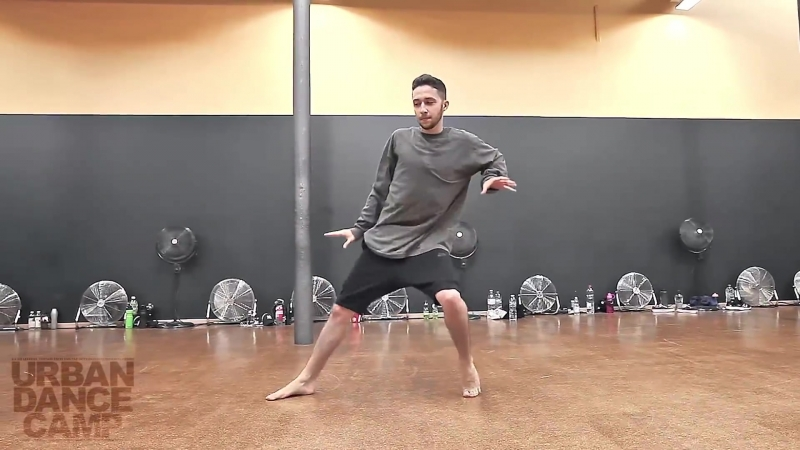 Hey Brother - Avicii ⁄ Dylan Mayoral Choreography ⁄URBAN DANCE CAMP