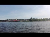 Усть - курдюм середина, пляж, отель Волга Star, и прочая ебала