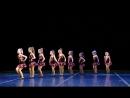 Конкурс Творцы и хранители Baby dance