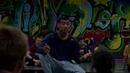 Bboy Lagaet workshop Moscow_мастер класс в Раменском Брейк данс школа Техникс