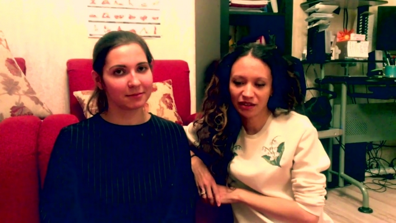 Домашний кукунг-класс в Барнауле 10.12.2017