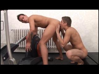 Ass Busting Twinks (2011)[RAW Boys]
