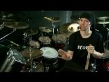 Hannes Grossmann - Progressive Concepts for the Modern Metal Drummer