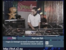 Paul Van Dyk Live at Clubnight HR-TV 25-09-2004