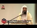 Debat dengan atheis - Mufti Ismail Menk