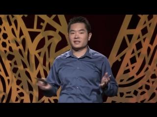 [ted] jia jiang - что я выучил за 100 дней отказов