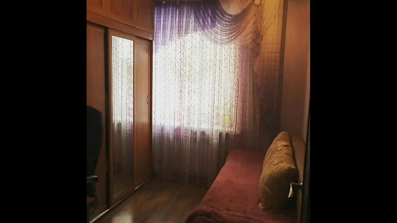 3 комнатная квартира в Петропавловске