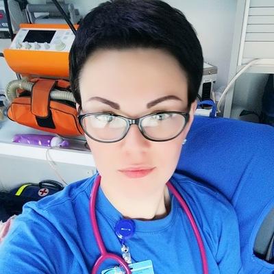 Мария Прохоровская