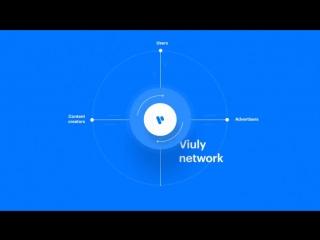 Viuly io Презентация на русском
