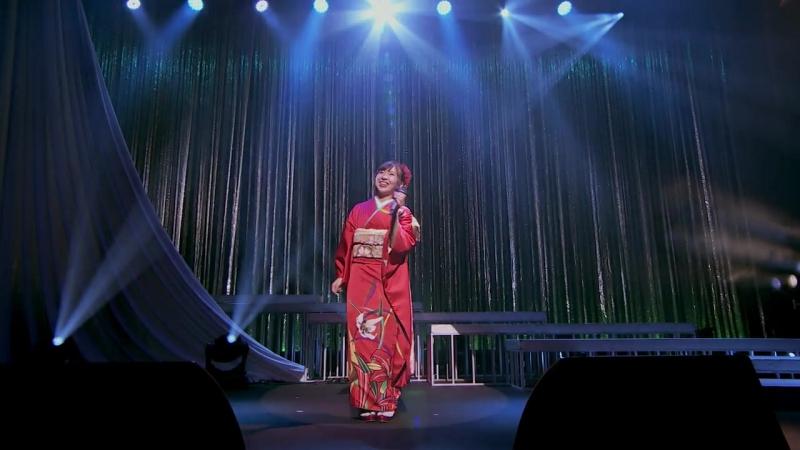 Iwasa Misaki 3rd Concert - Egao, Kokoro, Kansha de Tsunagu... Shifuku no Futsukakan