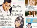 Австралийская девушка 1971 Комедия Италия Клаудиа Кардинале Альберто Сорди 1