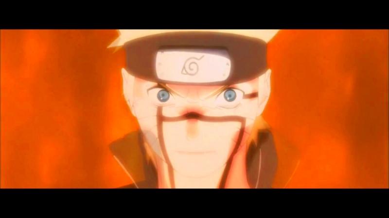 Naruto (the demon inside)