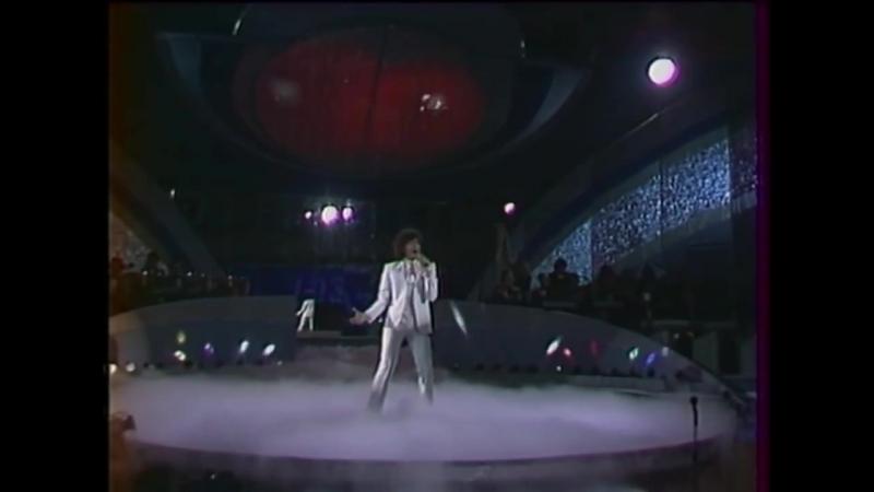 Валерий Леонтьев - Полёт на дельтаплане (1983)