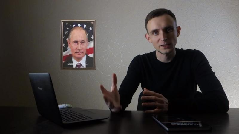Лучшее разоблачение Путина, которое вы когда либо видели [ ТОЛЬКО ФАКТЫ!] - YouTube
