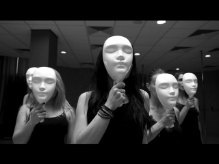 Стрип-пластика c Оксаной Эклер в С.С.С.Р. Химки