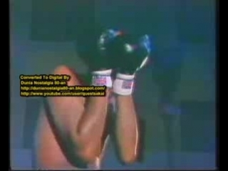 Acara TV Jadul- Komedi Petinju Palsu (Bintang Tamu DONO Warkop) TVRI