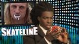 SKATELINE - Elissa Steamer Pro 4 Baker, Lizard King, Mason Silva, Jon Dickson, Pedro Barros & more
