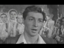 От людей на деревне не спрятаться - Дело было в Пенькове, поет Вячеслав Тихонов 1957
