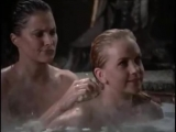 Xena and Gabrielle - a day in the life! cute