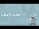 Рисование существа: Работаем как профессионалы
