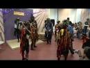 Эпизод 03 - Английские народные танцы и песни от Happy Kelpie