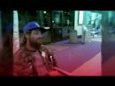 Джеймс Хэтфилд в START TIME на BRIDGE TV Classic