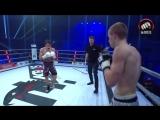 ACB KB-15: GP KITEK: Родион Шеремет против Виталия Волосовского