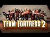 Team fortress 2 (Знакомство) (Full HD 1080)