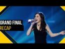 IMC - 11 | Recap All Songs | Grand Final