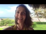 Наталия Орейро ЧМ 2018 | Natalia Oreiro Mundial 2018