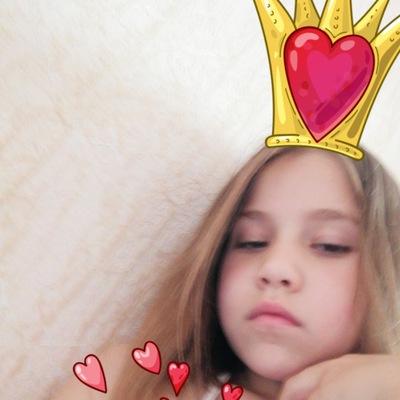 Елизавета Симонова