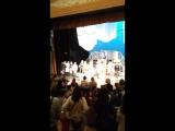 Остров сокровищ мюзикл г.Орёл #театр #свободноепространство #орёл #ритажилина #ritazhilina #love