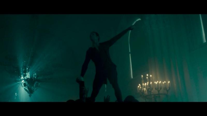 Сбербанк и Театр балета Бориса Эйфмана (directors cut)
