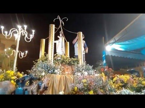 Jubileu de Nossa Senhora das Merces 2015 coroação