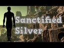 Sanctified Silver skin NEW TRIAL SKIN (CWC)