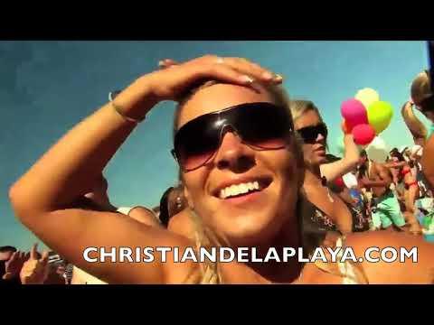 Cristian de la Playa
