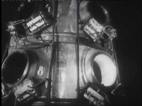 ЛенНаучФильм Механическая обработка и сварка корпусов ядерных реакторов ktyyfexabkmv vt fybxtcrfz j hf jnrf b cdfhrf rjhgecjd