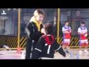 UNIQ Yixuan on crack