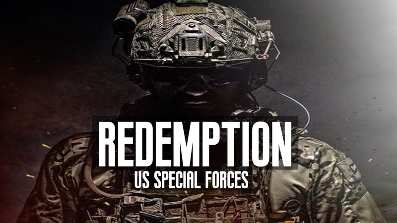 U.S. Special Forces -