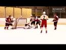 Рубрика Спорт SHOW. I игра Клинской хоккейной лиги. 4 выпуск