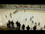 5.12 5 2009 Северсталь - СКА Стрельна