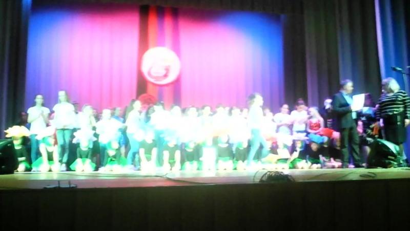 концерт радуга детства в дк энергетик в г новомичуринск