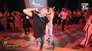 Adolfo Indacochea Lisa Vogler social dancing @ Cologne Salsa Congress 2018