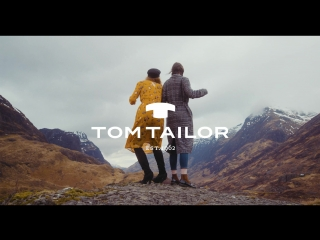Tom tailor fw 18-19