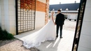 Sergey & Anna  SDE  Wedding in la Ferme de Reve