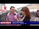Umfrage in Ludwigshafen - DEUTSCHE müssen für Asylanten ihre Wohnungen räumen