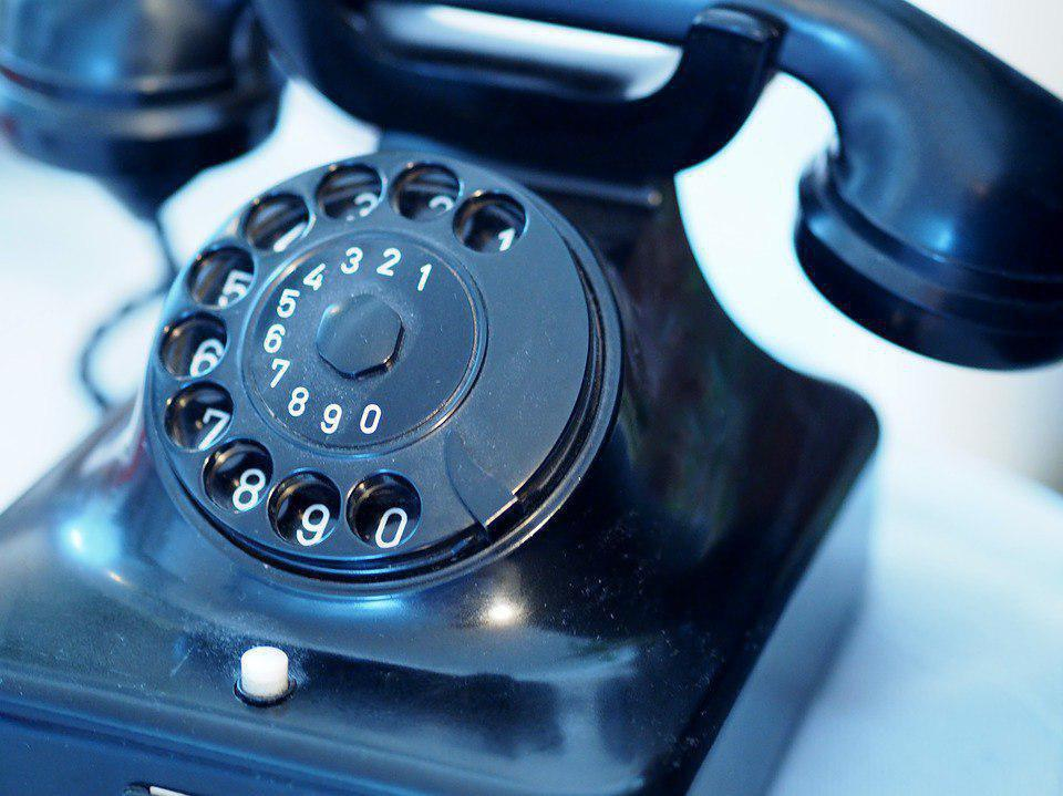 Полсотни звонков поступило на телефон доверия СВАО за апрель