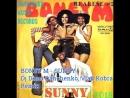 Boney M - Sunny (Dj Dima Danchenko Vlad Kobra Remix 2018)